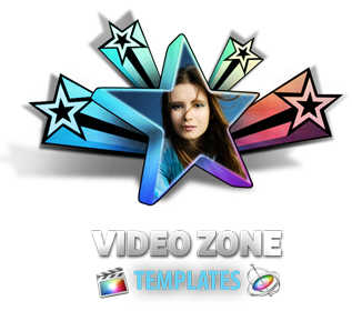Apple Motion Templates - Featured